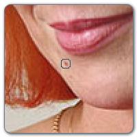 makeup_step2 MakeUp Instrument Makyaj Yapma Programı Türkçe İndir Fotoğrafdaki Yüze Rütuş Yapma