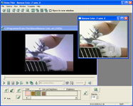 Screenshot of Video Pilot